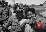 Image of Santo Tomas concentration camp Manila Philippines, 1945, second 49 stock footage video 65675050796