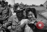 Image of Santo Tomas concentration camp Manila Philippines, 1945, second 50 stock footage video 65675050796