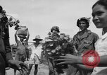 Image of Santo Tomas concentration camp Manila Philippines, 1945, second 53 stock footage video 65675050796