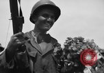 Image of Santo Tomas concentration camp Manila Philippines, 1945, second 58 stock footage video 65675050796
