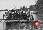Image of Santo Tomas concentration camp Manila Philippines, 1945, second 60 stock footage video 65675050796
