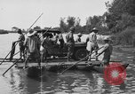 Image of Santo Tomas concentration camp Manila Philippines, 1945, second 61 stock footage video 65675050796