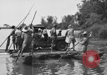 Image of Santo Tomas concentration camp Manila Philippines, 1945, second 62 stock footage video 65675050796
