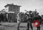 Image of Santo Tomas concentration camp Manila Philippines, 1945, second 27 stock footage video 65675050798