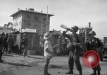 Image of Santo Tomas concentration camp Manila Philippines, 1945, second 28 stock footage video 65675050798