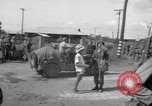 Image of Santo Tomas concentration camp Manila Philippines, 1945, second 30 stock footage video 65675050798