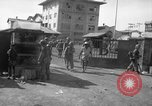Image of Santo Tomas concentration camp Manila Philippines, 1945, second 33 stock footage video 65675050798