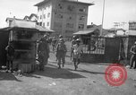 Image of Santo Tomas concentration camp Manila Philippines, 1945, second 34 stock footage video 65675050798