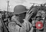 Image of Santo Tomas concentration camp Manila Philippines, 1945, second 35 stock footage video 65675050798