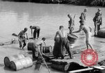 Image of Santo Tomas concentration camp Manila Philippines, 1945, second 40 stock footage video 65675050798
