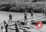 Image of Santo Tomas concentration camp Manila Philippines, 1945, second 46 stock footage video 65675050798