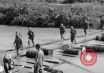 Image of Santo Tomas concentration camp Manila Philippines, 1945, second 50 stock footage video 65675050798
