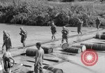 Image of Santo Tomas concentration camp Manila Philippines, 1945, second 51 stock footage video 65675050798