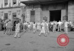 Image of Santo Tomas concentration camp Manila Philippines, 1945, second 52 stock footage video 65675050798
