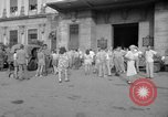 Image of Santo Tomas concentration camp Manila Philippines, 1945, second 54 stock footage video 65675050798