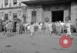 Image of Santo Tomas concentration camp Manila Philippines, 1945, second 55 stock footage video 65675050798