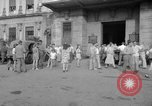Image of Santo Tomas concentration camp Manila Philippines, 1945, second 56 stock footage video 65675050798