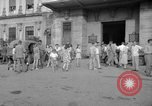 Image of Santo Tomas concentration camp Manila Philippines, 1945, second 57 stock footage video 65675050798