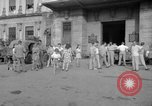 Image of Santo Tomas concentration camp Manila Philippines, 1945, second 58 stock footage video 65675050798
