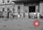 Image of Santo Tomas concentration camp Manila Philippines, 1945, second 59 stock footage video 65675050798