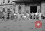 Image of Santo Tomas concentration camp Manila Philippines, 1945, second 60 stock footage video 65675050798