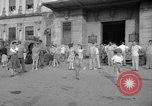 Image of Santo Tomas concentration camp Manila Philippines, 1945, second 62 stock footage video 65675050798