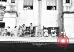 Image of Santo Tomas concentration camp Manila Philippines, 1945, second 6 stock footage video 65675050799