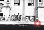 Image of Santo Tomas concentration camp Manila Philippines, 1945, second 7 stock footage video 65675050799