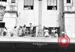 Image of Santo Tomas concentration camp Manila Philippines, 1945, second 9 stock footage video 65675050799