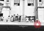 Image of Santo Tomas concentration camp Manila Philippines, 1945, second 10 stock footage video 65675050799
