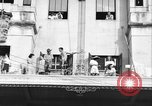 Image of Santo Tomas concentration camp Manila Philippines, 1945, second 12 stock footage video 65675050799