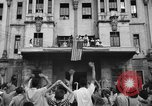 Image of Santo Tomas concentration camp Manila Philippines, 1945, second 32 stock footage video 65675050799