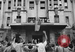Image of Santo Tomas concentration camp Manila Philippines, 1945, second 33 stock footage video 65675050799