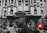 Image of Santo Tomas concentration camp Manila Philippines, 1945, second 34 stock footage video 65675050799