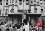 Image of Santo Tomas concentration camp Manila Philippines, 1945, second 36 stock footage video 65675050799