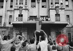 Image of Santo Tomas concentration camp Manila Philippines, 1945, second 38 stock footage video 65675050799