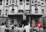 Image of Santo Tomas concentration camp Manila Philippines, 1945, second 42 stock footage video 65675050799