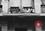 Image of Santo Tomas concentration camp Manila Philippines, 1945, second 47 stock footage video 65675050799
