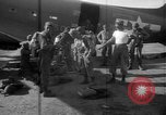 Image of paratroop infantrymen Philippines, 1945, second 36 stock footage video 65675050806