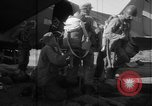 Image of paratroop infantrymen Philippines, 1945, second 41 stock footage video 65675050806