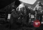 Image of paratroop infantrymen Philippines, 1945, second 42 stock footage video 65675050806
