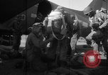 Image of paratroop infantrymen Philippines, 1945, second 43 stock footage video 65675050806