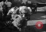 Image of paratroop infantrymen Philippines, 1945, second 47 stock footage video 65675050806