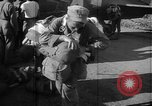 Image of paratroop infantrymen Philippines, 1945, second 49 stock footage video 65675050806