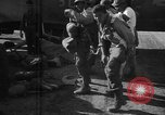Image of paratroop infantrymen Philippines, 1945, second 58 stock footage video 65675050806
