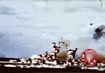 Image of Japanese Kamikaze aircraft Pacific Ocean, 1945, second 11 stock footage video 65675050813