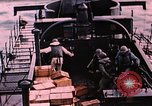Image of establishment of beachhead Normandy France, 1944, second 20 stock footage video 65675050823