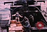 Image of establishment of beachhead Normandy France, 1944, second 22 stock footage video 65675050823