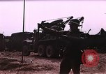 Image of establishment of beachhead Normandy France, 1944, second 48 stock footage video 65675050823