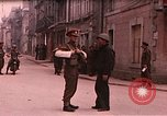 Image of American soldiers Normandy France, 1944, second 4 stock footage video 65675050824